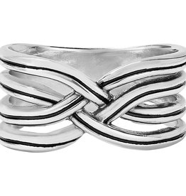 Brighton Intertwine Ring