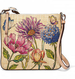 Brighton Rayna Cross Body Bag