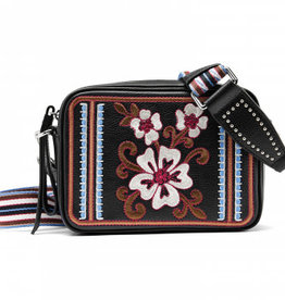 Brighton Jade Cross Body