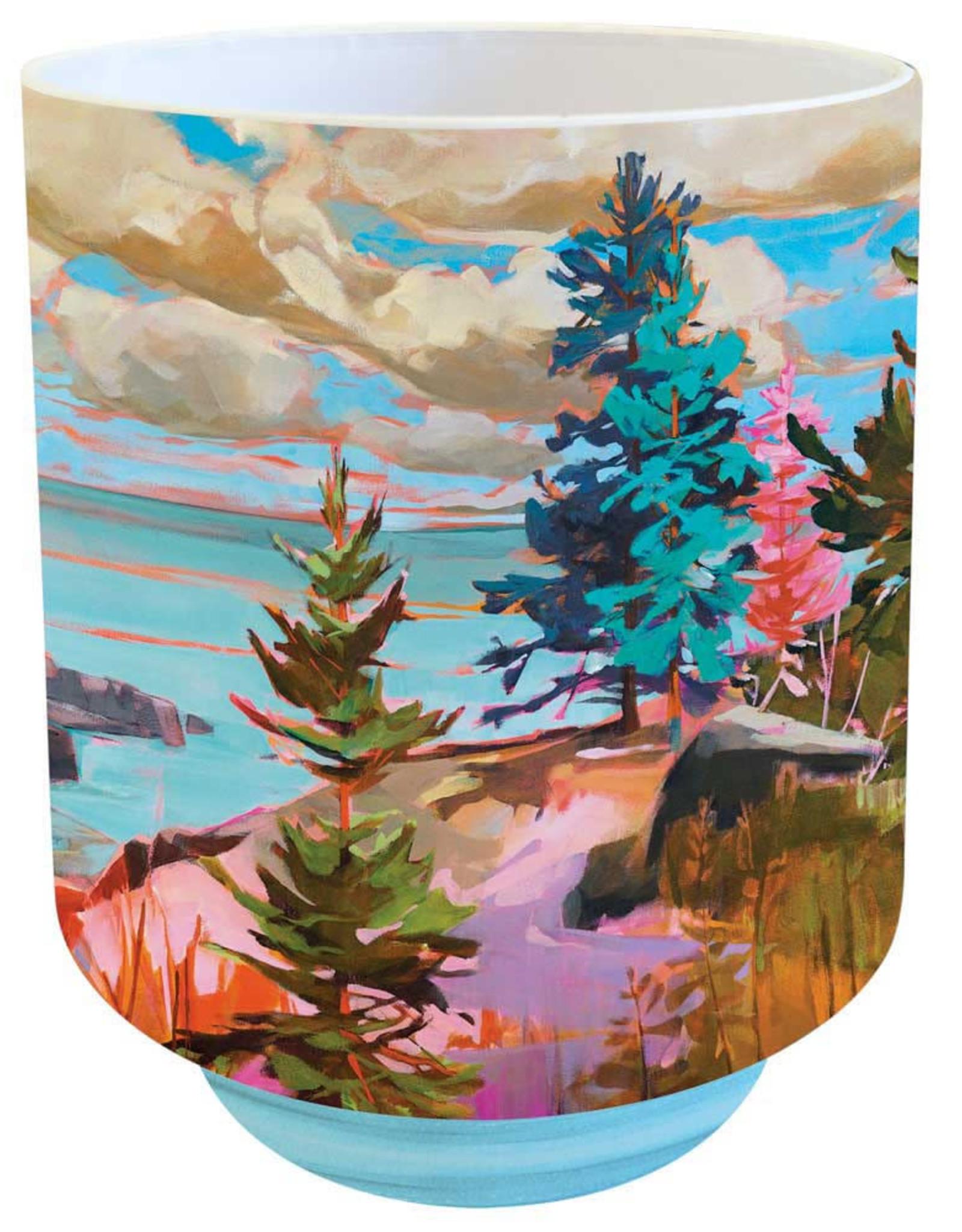 Greenbox Art Next Step Final Vase