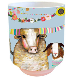 Greenbox Art Corn Muffins Vase