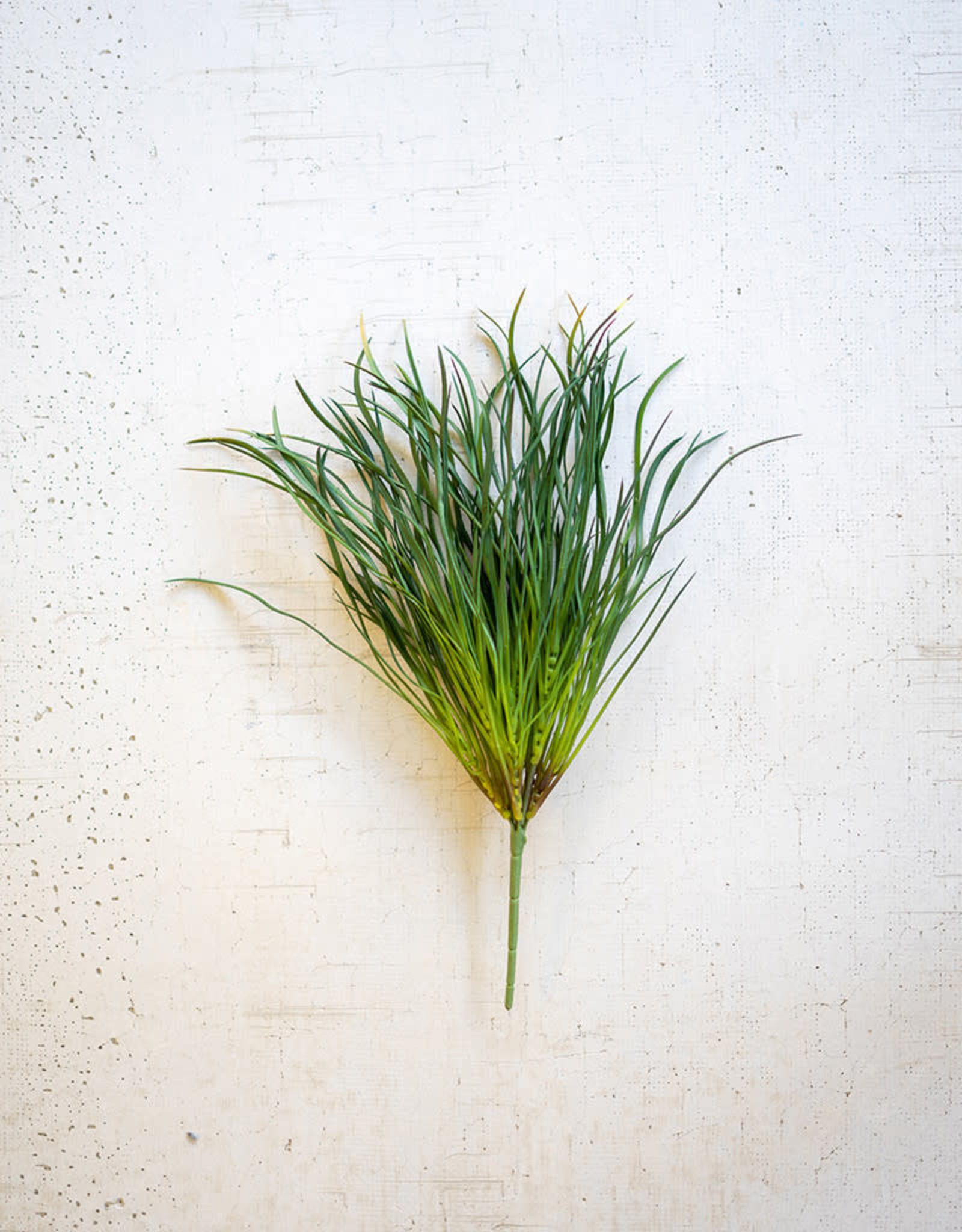 Kalalou Artificial Grass Stem