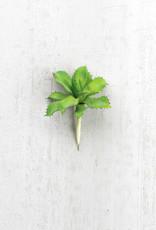 Kalalou Artificial Succulent Stem Green