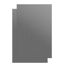 Non-Stick Solid Grill Mat - 2