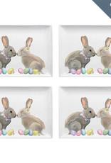 Greenbox Art Baby Easter Bunnies-Box of 4