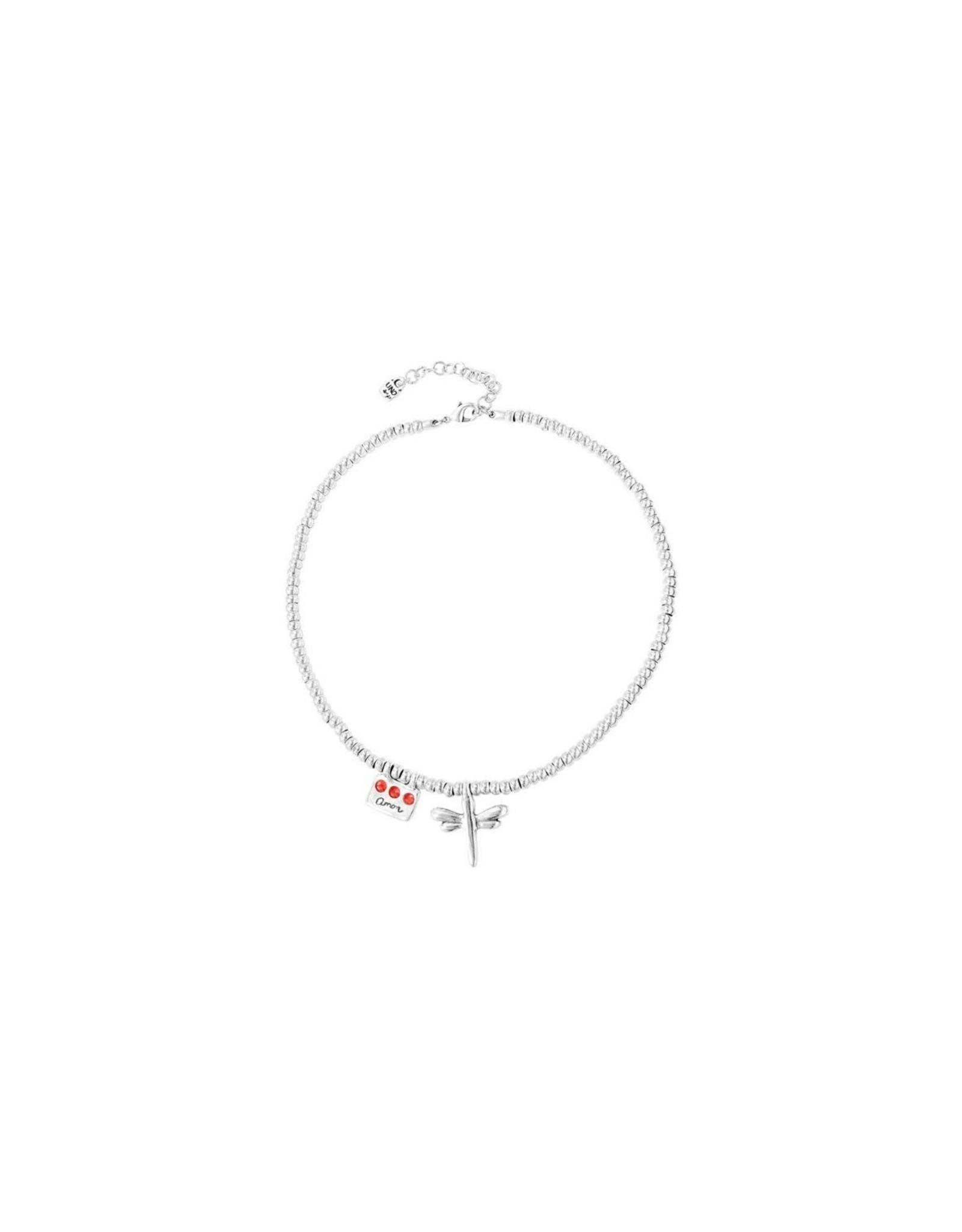 Uno de50 Love-Me Necklace