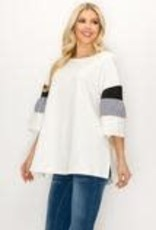 Joh Apparel Razia Top