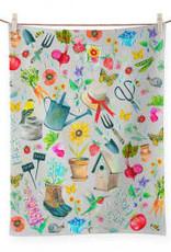 Greenbox Art Spring Gardening