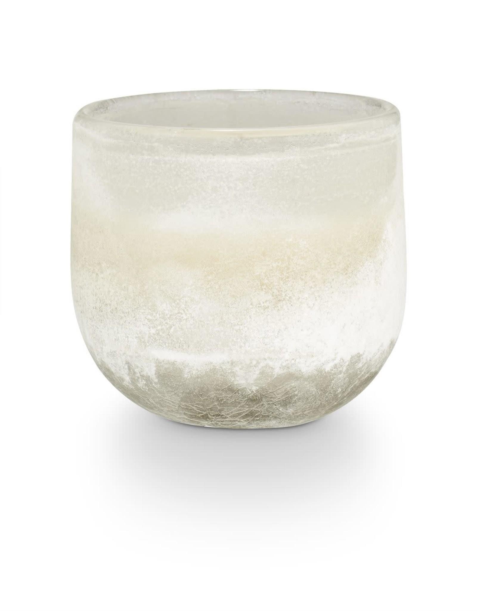 Paloma Petal Small Mojave Glass