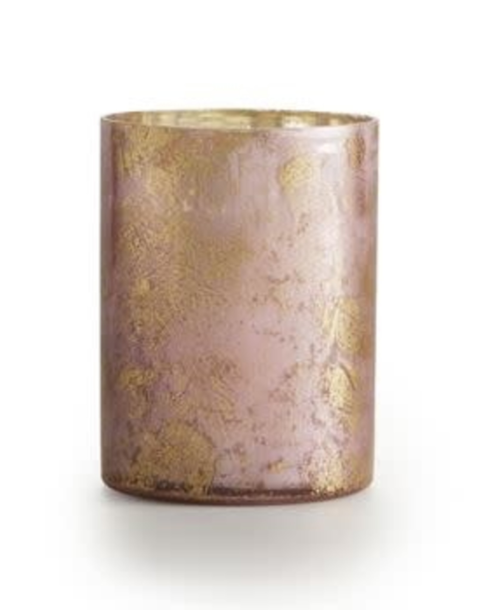 Thai Lily Emory Glass Candle