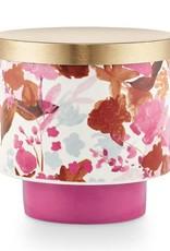 Thai Lily Lidded Ceramic