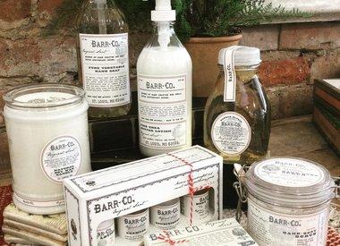 Bath & Body Collection