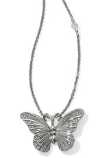 Brighton Solstice Large Butterfly Necklace
