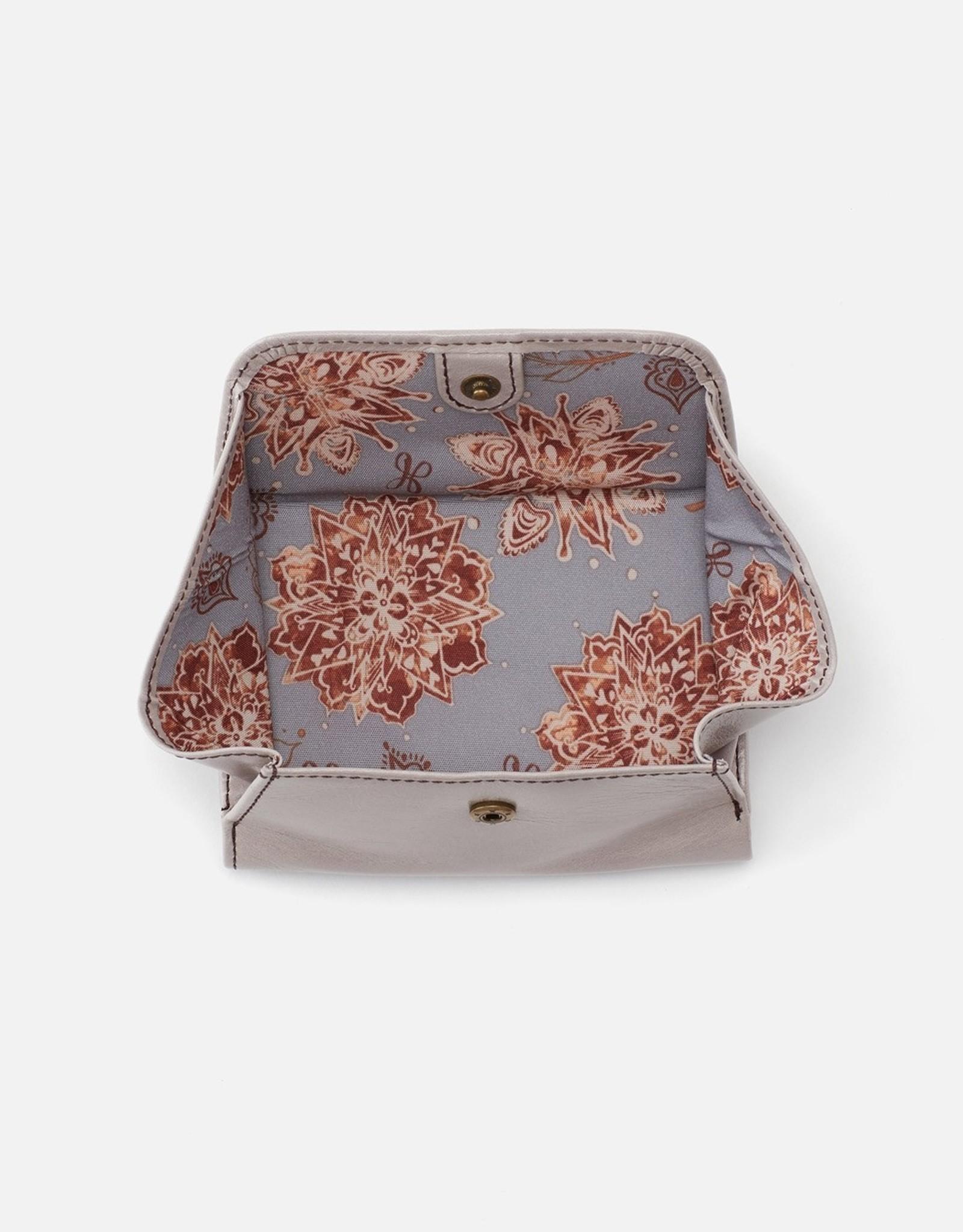 Hobo Change Compact Wallet