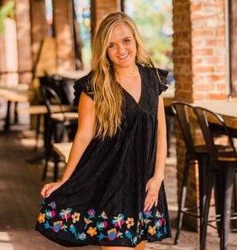 Layerz Clothing Marci Dress