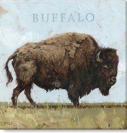 Sullivans Buffalo Giclee Wall Art