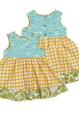 Balizen by zen zen garden home Dots Toddler Sun Dress