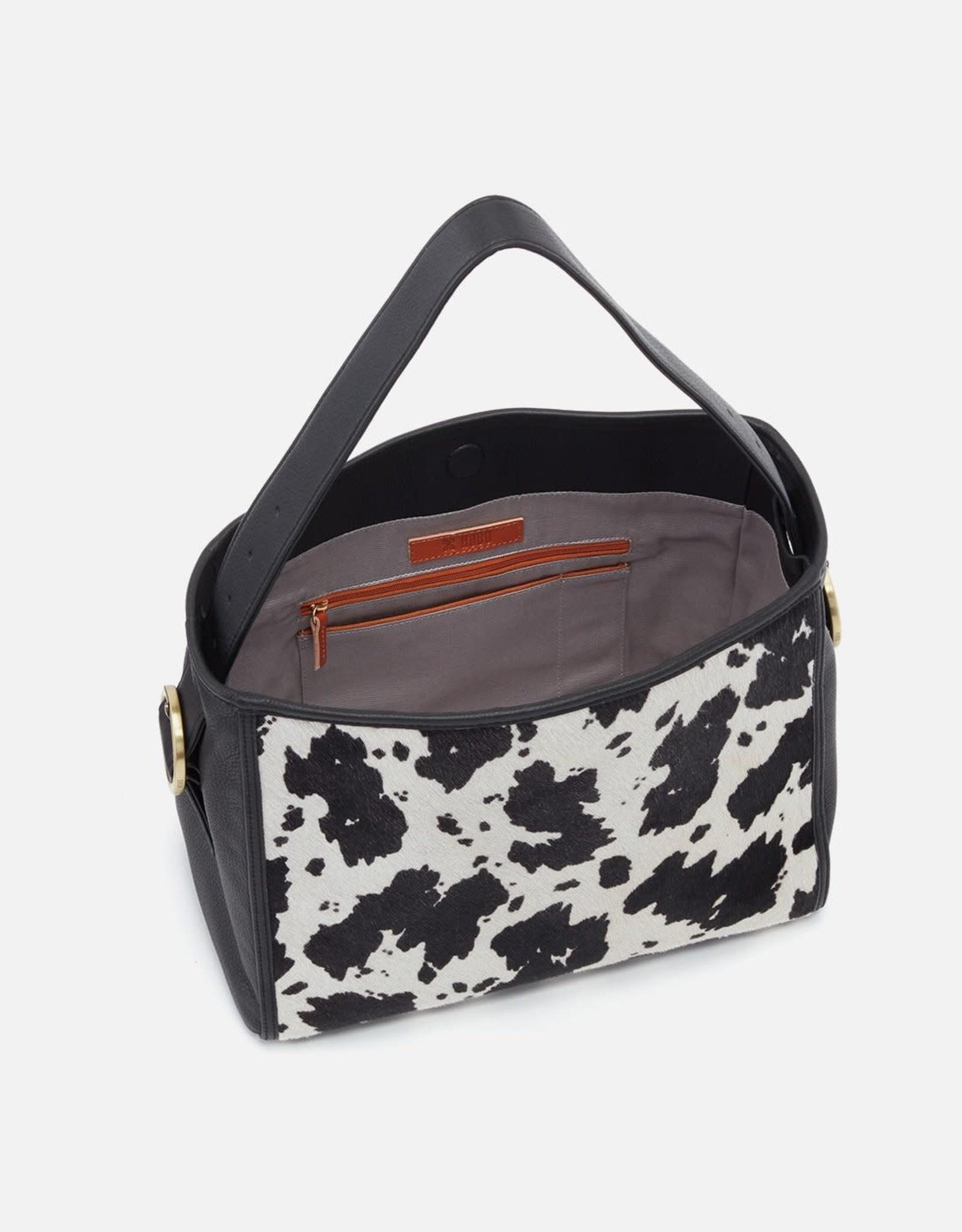 Hobo Render Shoulder Bag