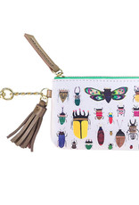 Greenbox Art Insect Friends Key Pouch