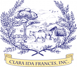 Clara Ida Frances - Your favorite store for home goods, bath, and apperal!