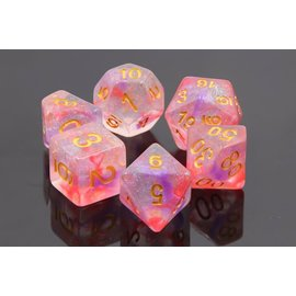 Goblin Dice Electric Allure Dice Set