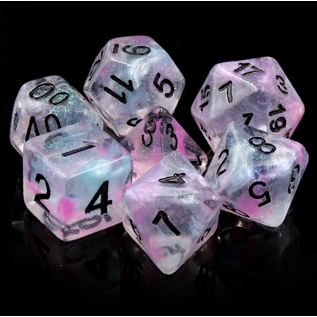 Goblin Dice Enchanted Dice Set