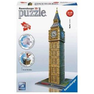 Big Ben Clock (216 pc Puzzle)