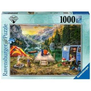 Ravensburger Calm Campsite