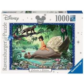 Jungle Book (1000 pc)