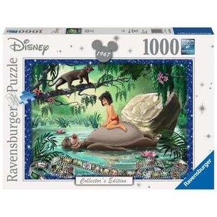 Jungle Book (1000 pc)