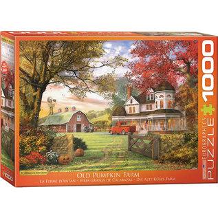 Eurographics Old Pumpkin Farm - Davison