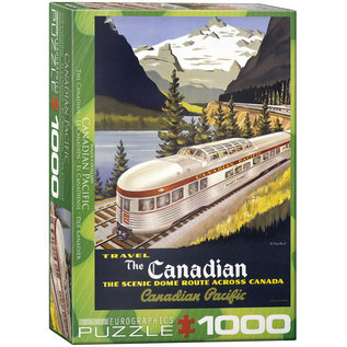 Eurographics Canadian Pacific