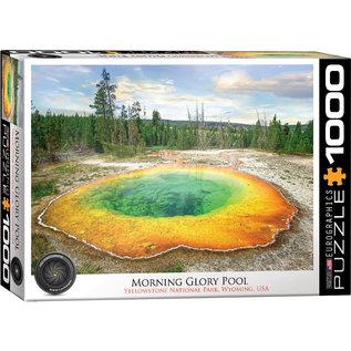 Eurographics Morning Glory Pool