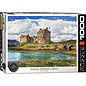 Eurographics Eilean Donan Castle - Scotland