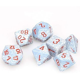 Air Speckled Dice Set