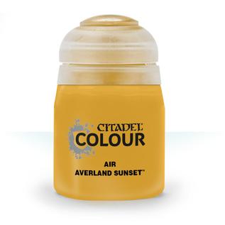 Citadel Averland Sunset (Air 24ml)
