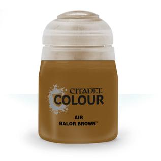 Citadel Balor Brown (Air 24ml)