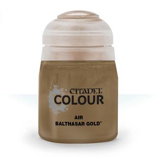 Citadel Balthasar Gold (Air 24ml)