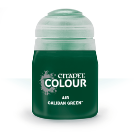 Citadel Caliban Green (Air 24ml)