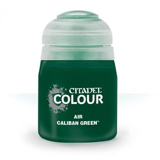 Citadel Caliban Green (Air 24ml)