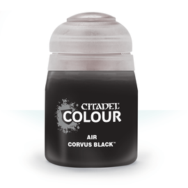 Citadel Corvus Black (Air 24ml)