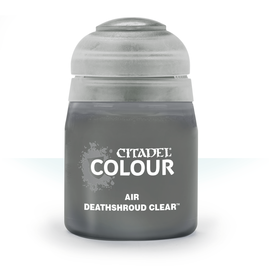 Citadel Deathshroud Clear (Air 24ml)