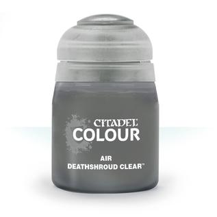 Citadel Deathshroud Clear (Air 24ml)