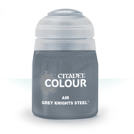 Citadel Grey Knights Steel (Air 24ml)