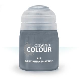 Citadel Grey Knights Steel (Air 24ml)