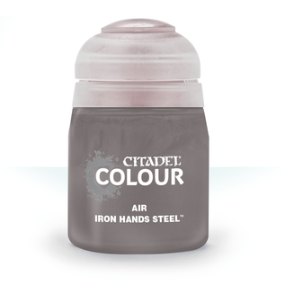 Citadel Iron Hands Steel (Air 24ml)