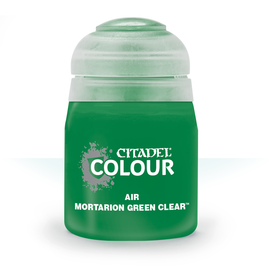 Citadel Mortarion Green (Air 24ml)