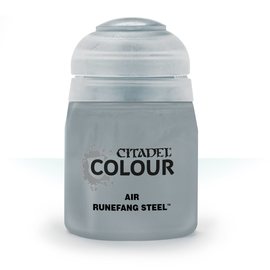 Citadel Runefang Steel (Air 24ml)
