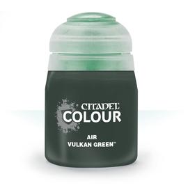 Citadel Vulkan Green (Air 24ml)