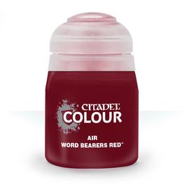 Citadel Word Bearers Red (Air 24ml)